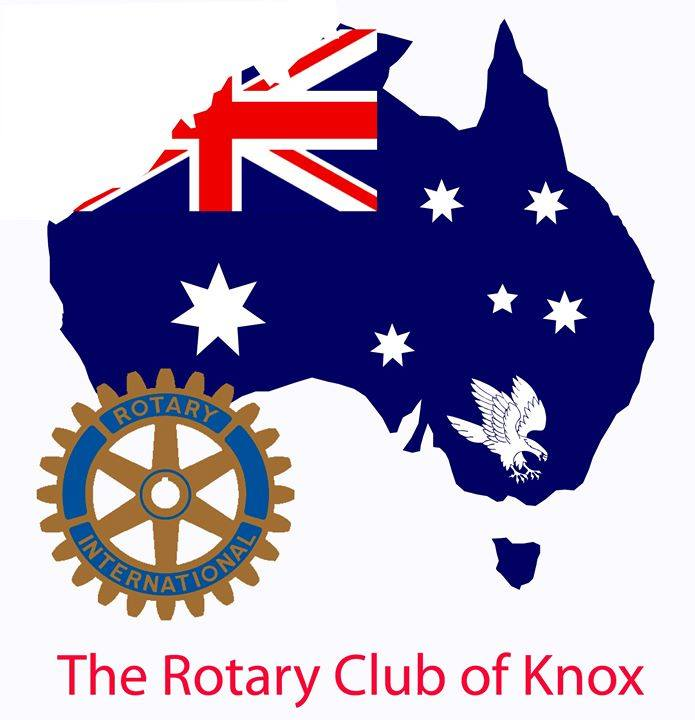 Welcome to the Rotary Club of Knox
