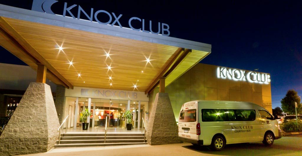 Knox Rotary Meeting Venue