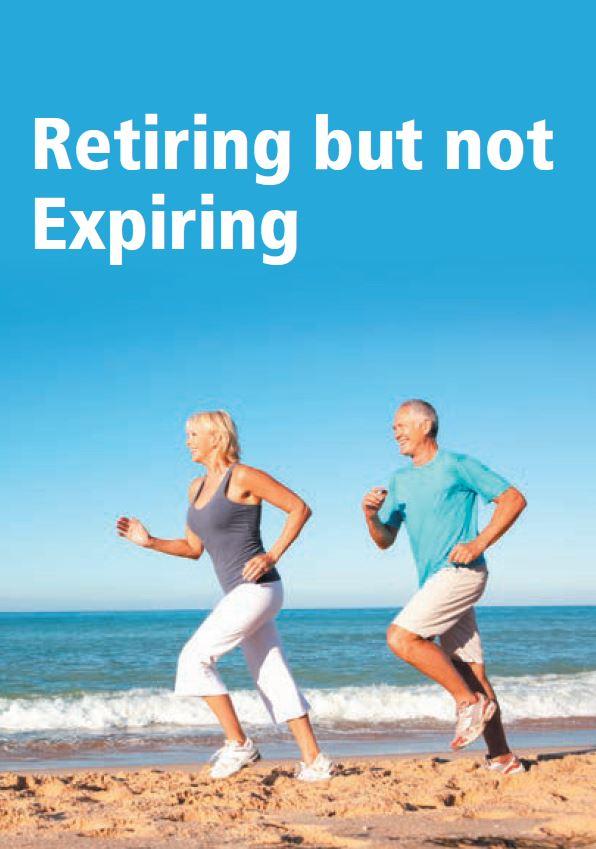 Retiring not Expiring